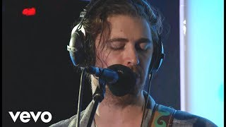 Hozier - Lay Me Down (Sam Smith cover in the Live Lounge)