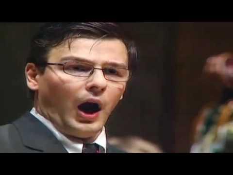 Andreas Scholl: Largo di Handel : Ombra mai fu : Aria da Xerxes HWV 40 - Bonazeta YT