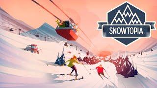 Snowtopia Горнолыжный курорт Проба на вкус