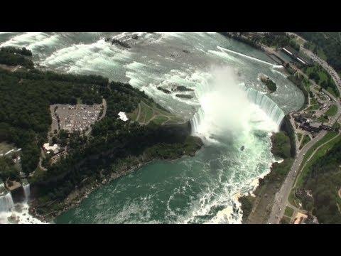 Niagara Falls Helicopter Tour (Canada)