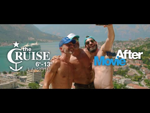 The Cruise 2019: Official After Movie