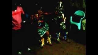 bate nico nkongho regina sing in memories of mami julie ebini nephew grand daughters
