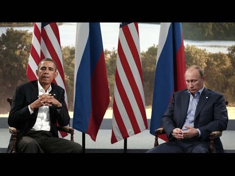 US may go outside UN to 'impose costs' on Russia & Syria – White House