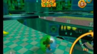 Super Monkey Ball 2 - Master