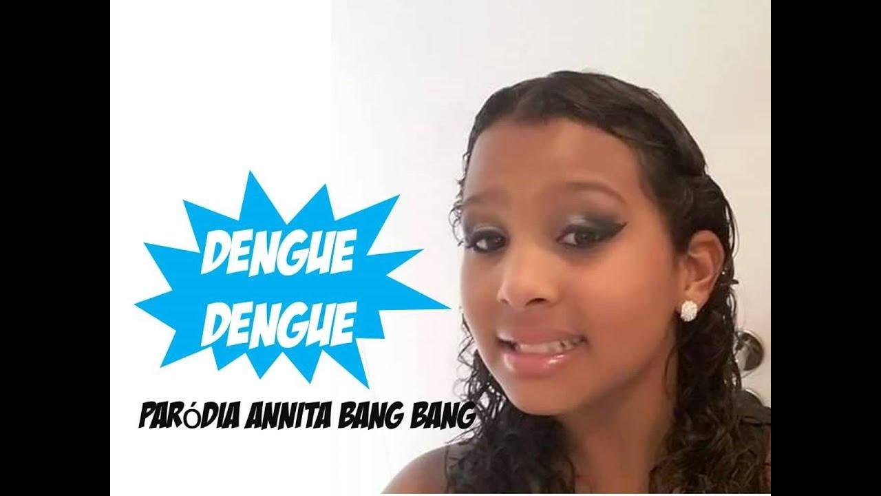 Paródia Anitta Bang ( Dengue Dengue- Iza Fernandes) - YouTube 6197e810b501a