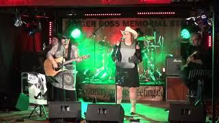 Folsome prison Blues - Laredo Hills /  Country Music Meeting Berlin  2018