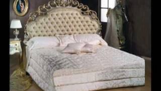 элитные спальни alberto fanfani(Итальянские спальни и другая мебель Италии у нас в Москве: кровати, шкафы,спальный гарнитур, спальни Италии..., 2010-01-05T20:51:15.000Z)