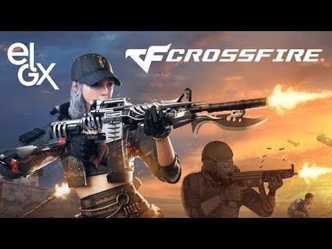 LIVE crossfire(ind/English) - Hari terakhir live di youtube besok pindah nimo Video tetep upload