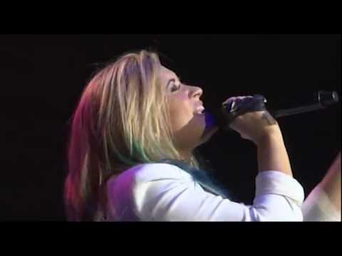 Demi Lovato - How To Love HQ (Lil Wayne Cover)