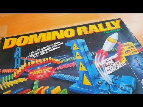 Download History of Domino Rally Sets (1980-2018)