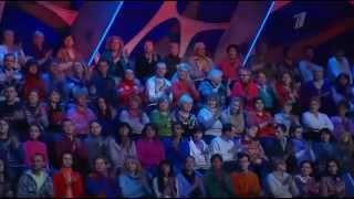 Кубок профессионалов 2014 03 выпуск 26 01 2014