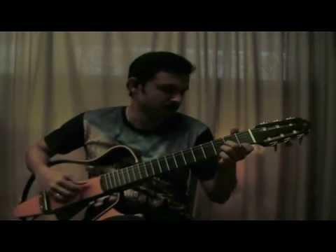 Verasa Pogayile (Jilla) Guitar Cover