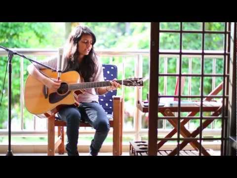 Jason Mraz - I Won't Give Up (cover) by Mysha Didi