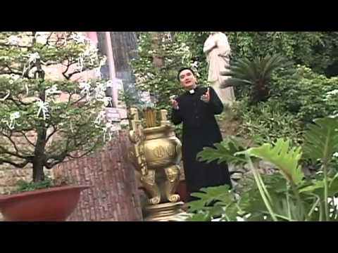 Thánh Ca  CA KHÚC TRẦM HƯƠNG  - Linh mục NGUYỄN SANG
