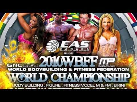WBFF DIVAS READY TO DEFEND THEIR TITLES!
