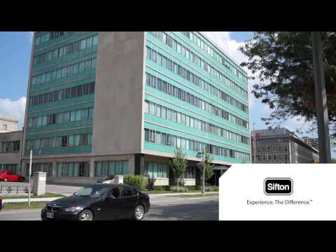 Sifton Properties Commercial Tenant Testimonial: Anthony Little, London, Ontario Law Office