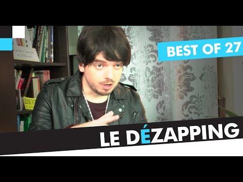 Le Dézapping - Best of 27 Jean Roch (Magicien du Possible, Secrets Historiques, etc.)
