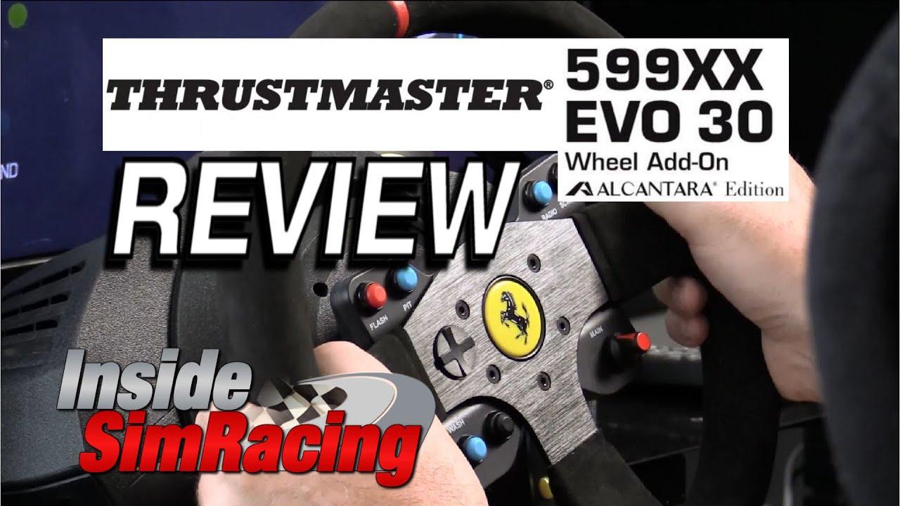 Buy Thrustmaster T300 Ferrari Integral Racing Wheel