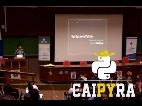 Image from Devops com Python