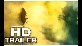 NUEVO TV SPOT GODZILLA KING OF THE MONSTERS VIDEO REACCION RODAN VS KING GHIDORAH