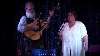 Bob & Gill Berry - England