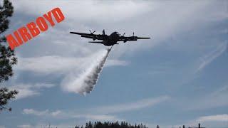 C-130 Modular Airborne Fire Fighting System Training (2018)