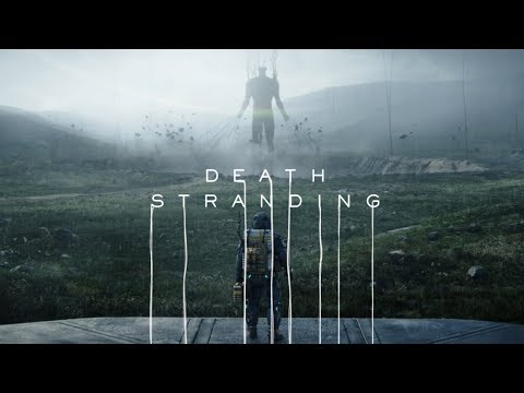 Death Stranding OST - The Timefall [EXTENDED]