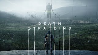 Gambar cover Death Stranding OST - Timefall [EXTENDED]