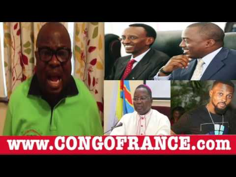 BOKETCHOU TRES FACHÉ BOTALA MAKAMBU KABILA ASALI PEUPLE CONGOLAIS, CONGO EZO KENDE WAPI?
