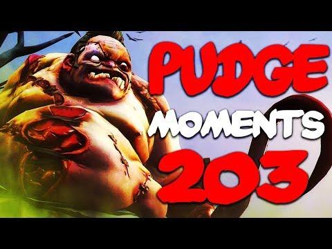 Dota 2 Pudge Moments Ep. 203 thumbnail