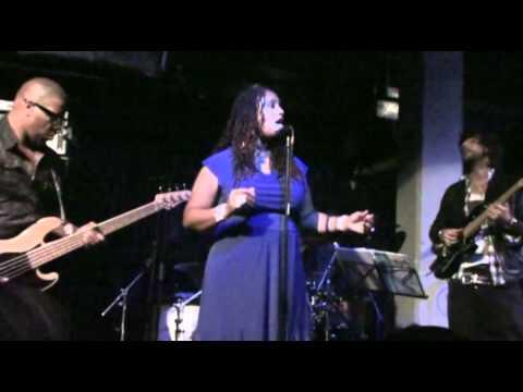Lalah Hathaway - Street Life (Jazz Cafe 2012)