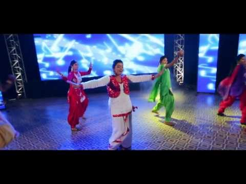 Rupinder Handa - Punjab - Full Video | Aah Chak 2014 |
