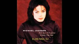 Michael Jackson Mix Vol 2 by ELIAS RAUL DJ