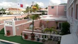 Caravelle Hotel - St. Croix - De Dansk Vestindiske Øer