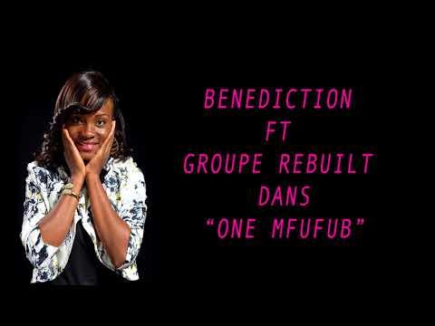 Musique religieuse camerounaise en ewondo -Francais.artiste Benediction.titre One mfufub.