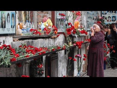 Европейский суд вынес вердикт в пользу жертв Беслана