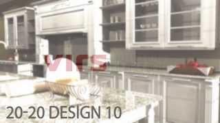 Создание кухни в Design за 5 минут!
