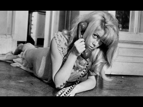 Michael Lehmann On REPULSION