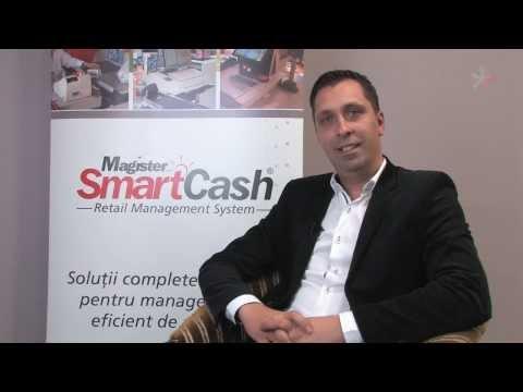Interviu Alexandru Opri, ECR Systems - locul II in topul Partenerilor Certificati Magister 2013