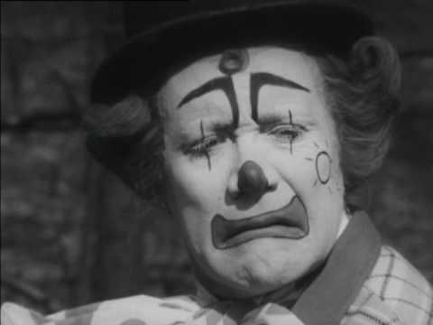 Pipo de Clown Schaduwpaardje