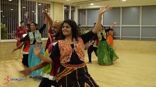 Kamariya+ChogadaTara+Rangtaari Dance Cover Bhanushree Choreography Bhanushree Dance Classes