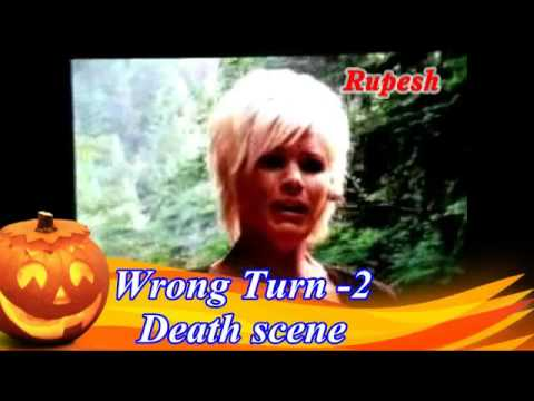 wrong turn 2 dead scene ...rup thumbnail