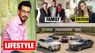 Yuzvendra Chahal Lifestyle 2020, Girlfriend, Cars, Income, Family, Biography & Net Worth