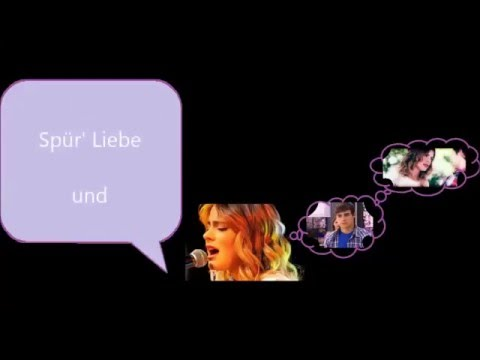 Violetta Auf Deutsch