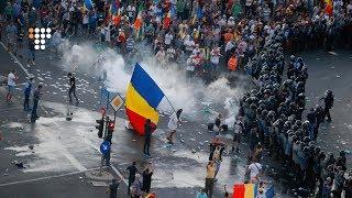 Звільнення Сенцова, протести в Румунії та чому в Білорусі переслідують журналістів