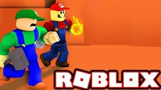 SUPER SMASH BROS IN ROBLOX