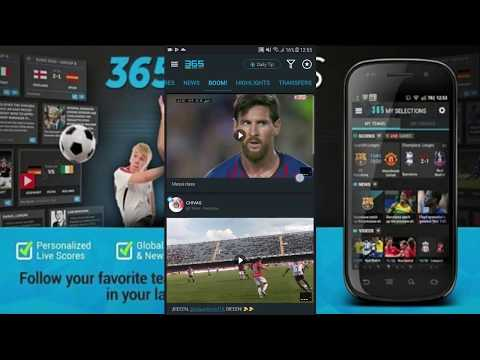 Top 5 Best Football App For Betting