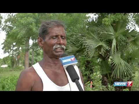 The Herbal Man of Salem | Tamil Nadu | News7 Tamil