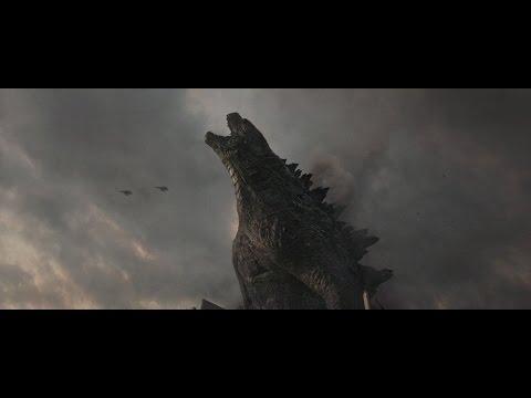 Justice - Genesis Ft. Godzilla