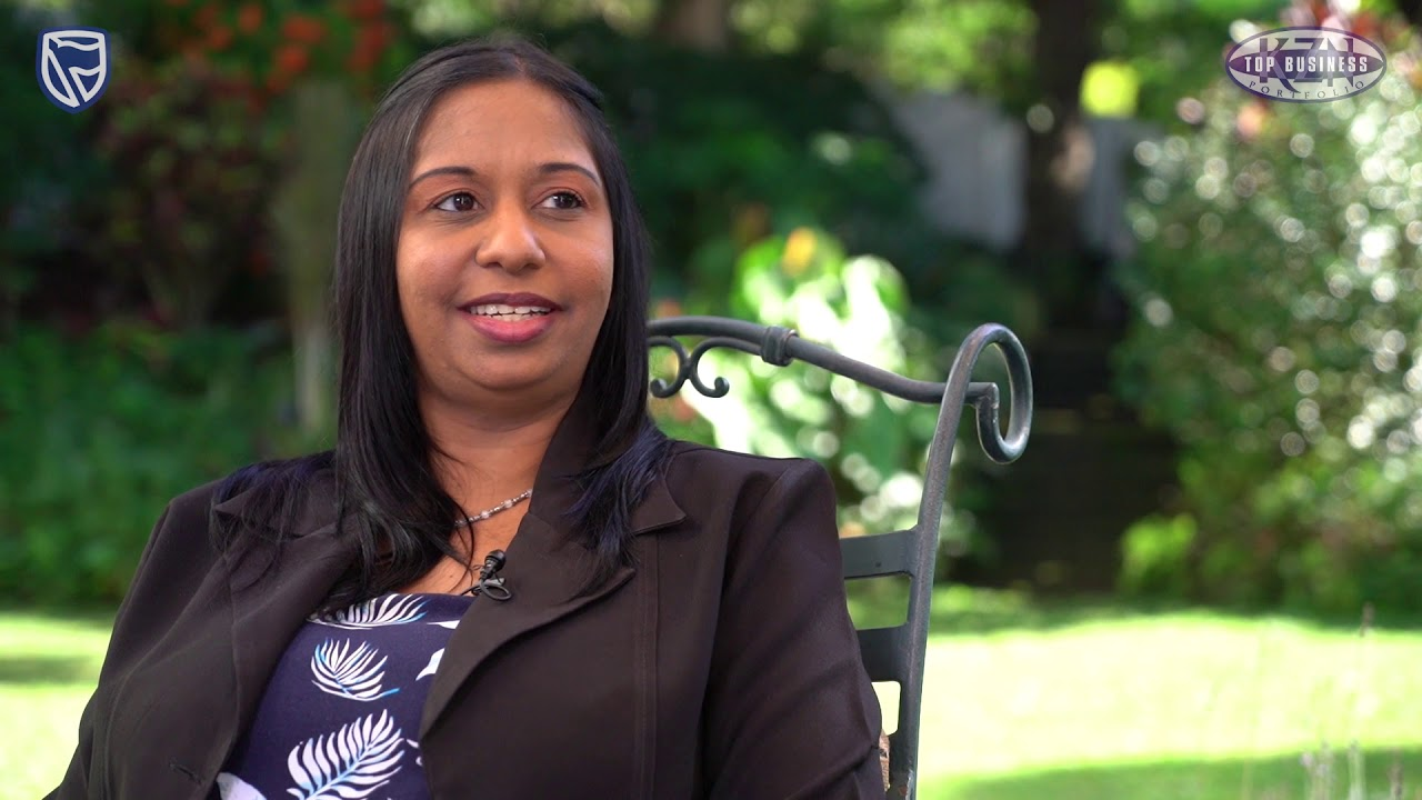 Nikita Pillay – Employment equity audits and compliance